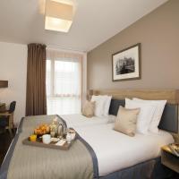 Hotel Pictures: Residhome Paris Issy Les Moulineaux, Issy-les-Moulineaux