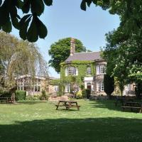 Hotel Pictures: Kings Croft Hotel, Pontefract