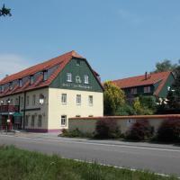 Hotelbilleder: Gasthof und Landhotel Zur Ausspanne, Klipphausen