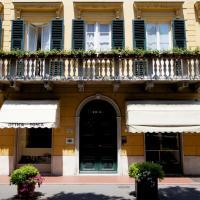 Lyric Hotel Levanto