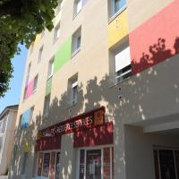 Hotel Pictures: Central Fac, Bourg-en-Bresse