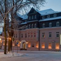 Hotelbilleder: Rathaushotels Oberwiesenthal, Kurort Oberwiesenthal