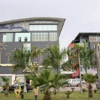 Hotellikuvia: Palm Garden Hotel Brunei, Bandar Seri Begawan