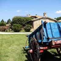 Agriturismo il Cicaleto
