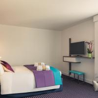 Privilege Room with 1 King-Size Bed