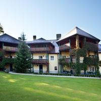 Hotel Pictures: Appartements im Forsthaus, Strobl