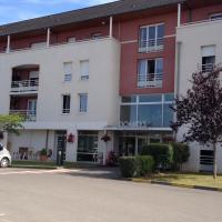 Hotel Pictures: Domitys Le Village, Vierzon
