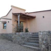 Zdjęcia hotelu: Posada Campo Morado, Huacalera