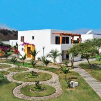 Hotellbilder: Hostería del Parque, Machalilla