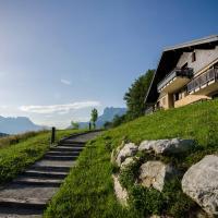 Hotel Pictures: Vacances Mont Blanc - Les Fermes de Saint-Gervais, Saint-Gervais-les-Bains