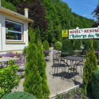 Hotel Pictures: Auberge des Moulins, Baume-les-Dames
