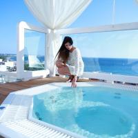 Fotografie hotelů: Miramare Hotel, Gallipoli