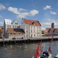 Hotel Pictures: Hotel New Orleans, Wismar