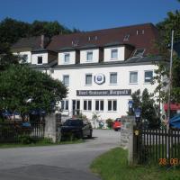 Hotelbilleder: Hotel Burgwald, Passau