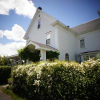 Hotel Pictures: Inn on Frederick, Saint Andrews