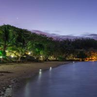 Hotel Pictures: Funky Fish Beach & Surf Resort, Malolo