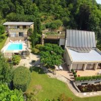 Hotel Pictures: La Villa du Rhône, Miribel