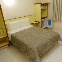 Standard Double Room with One Double Bed