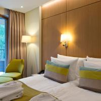 Double Room with Spa Access (Adults only)