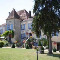 Hotel Pictures: Chambres d'hôtes La Breuille, Montmoreau