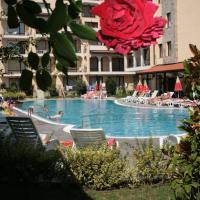 Fotos del hotel: Aparthotel Rose Village, Sunny Beach