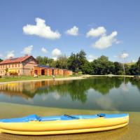 Hotel Pictures: Rekreační areál Dvůr Honětice, Honětice