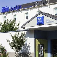 Hotel Pictures: ibis budget Nantes St Herblain, Saint-Herblain