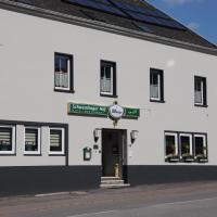 Hotelbilleder: Hotel-Restaurant Schwemlinger Hof, Merzig