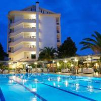ホテル写真: Hotel Mirasole International, ガエータ