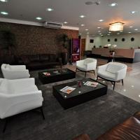 Hotel Pictures: Travel Inn Diamond Hotel, Mauá