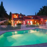 Hotel Pictures: Une Maison à Saint-Paul de Vence, Saint-Paul-de-Vence