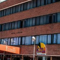 Hotel Pictures: Hotel Litavira, Sogamoso
