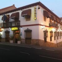 Hotel Pictures: Hostal Paracuellos, Paracuellos de Jarama