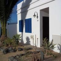 Hotel Pictures: Akebia, Caleta de Sebo