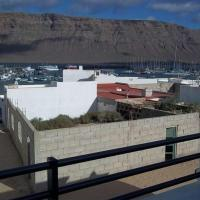 Hotel Pictures: Kerria, Caleta de Sebo