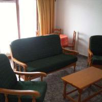 Hotel Pictures: Ushuaia II, La Vegueta
