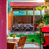 Hotellbilder: Hotel Victoria-Panorama, Borjomi