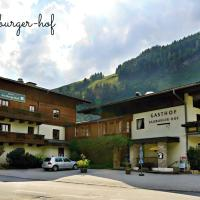 Hotel Pictures: Salzburgerhof Rauris, Rauris