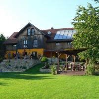 Hotel Pictures: Reiterhof am Litzlbach, Langquaid
