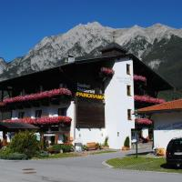 Hotel Pictures: Gasthof Panorama, Obsteig