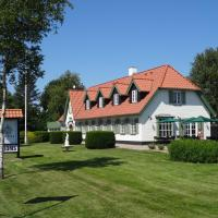 Hotel Pictures: Hotel Luneborg Kro, Tylstrup