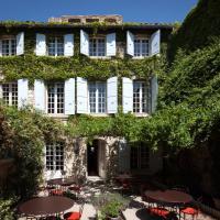 Hotel Pictures: Hotel De L'Atelier, Villeneuve-lès-Avignon