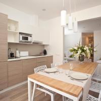 Deco - Eixample Apartments