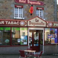 Hôtel Duguesclin