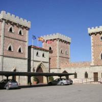 Hotel Pictures: El Torreon del Miguelete, Miguel Esteban