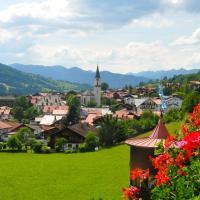 Hotel Pictures: Hotel Sonnenbichl, Bad Hindelang