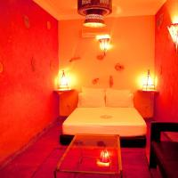 Ourika Double Room
