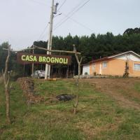 Hotel Pictures: Casa Brognoli Hospedaria, Mundo Novo