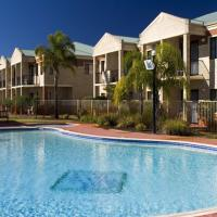 Hotel Pictures: Country Comfort Intercity Hotel & Apartments, Perth