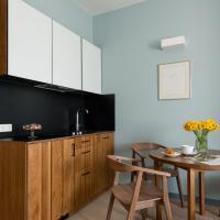 One-Bedroom Apartment Vėjas
